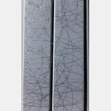 Панель ПВХ Н1-10 Тинкс 0,2*3 м