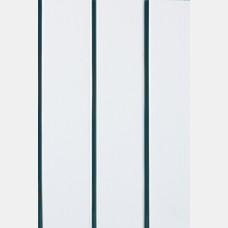 """Панель ПВХ Cофитто 3 """"Серебро"""" 0,24*3 м"""