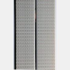 Панель ПВХ Н1-15 беж. 0,2*3 м