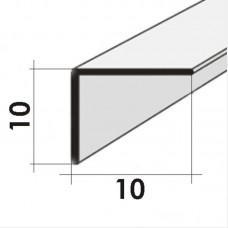 10х10мм.  уголок